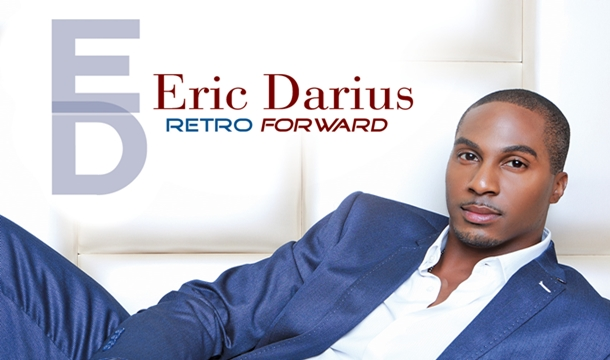 Saxophonist Eric Darius Enlists Gospel Singer Eric Dawkins for 'What's Her Name'