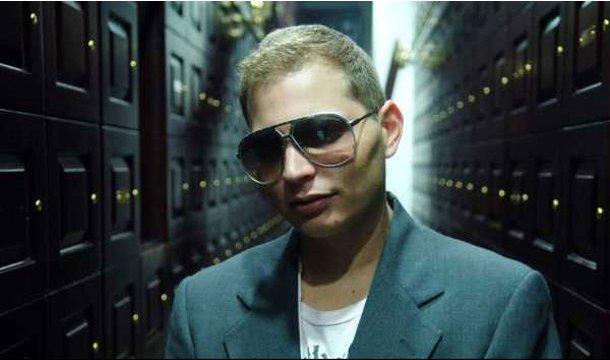 Scott Storch Sets Path to Revive Production Career