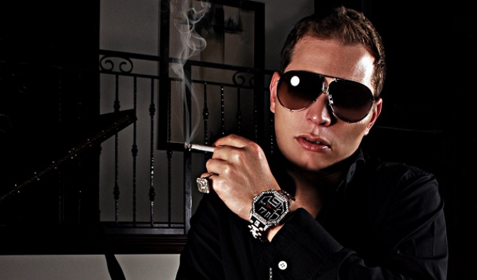 Fallen Heavyweight Producer Scott Storch Files For Bankruptcy, Again