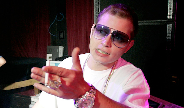 Scott Storch Robbed at Gunpoint For Money and Bling