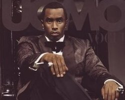Diddy Speaks On The 'Redefinition of Black'