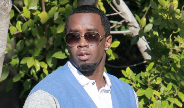 Prankster's 911 Call Sends Swat to Diddy's LA Home