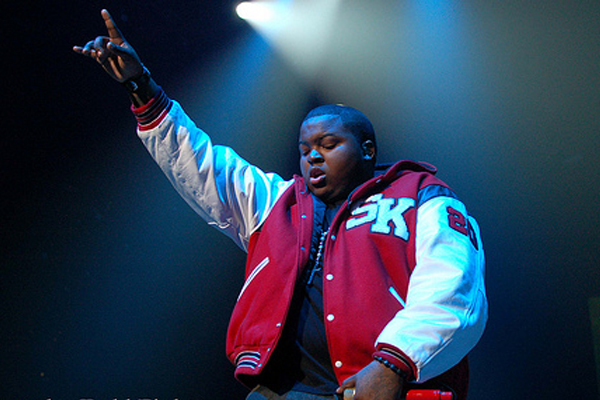 Sean Kingston's Crew Under Investigation After Club Promoter Robbery