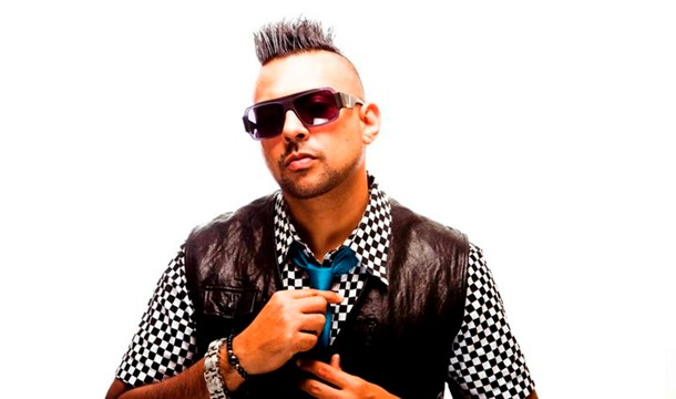 Sean Paul – Turn It Up