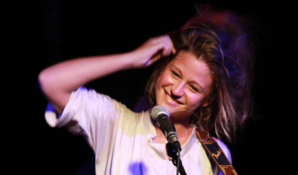 EXCLUSIVE: Selah Sue – Raggamuffin (Live)