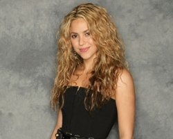 Shakira Reunites With Wyclef Jean, Hypes Next Album