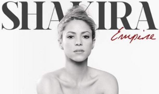 Shakira To Perform Rising Single 'Empire' on The Voice