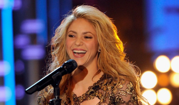 Brazil 2014: Shakira to Perform at World Cup Closing Ceremony