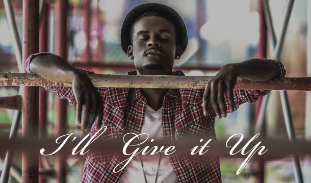 Shaliek – I'll Give It Up