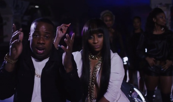 Shanell – Catch Me At The Light Ft. Yo Gotti