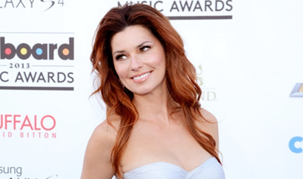 Shania Twain Extends 'Still The One' Las Vegas Run Through Summer 2014
