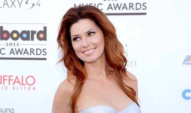 Shania Twain Confirms Extension of 'Still The One' Las Vegas Residency