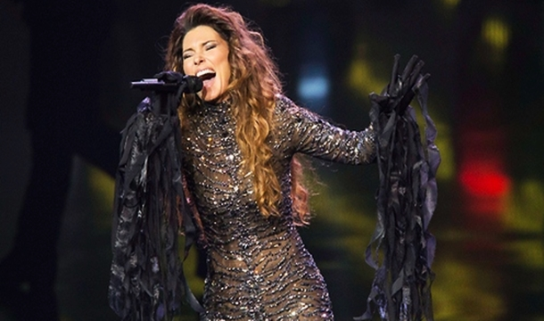 Shania Twain Reveals Final Dates For 'Still The One' Las Vegas