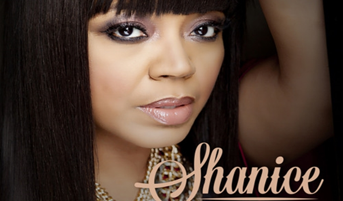 Shanice – Another Lonely Day In California