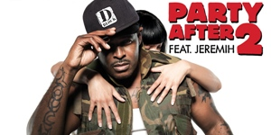 Sheek Louch – Party After 2 Feat. Jeremih