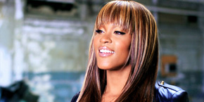 Shontelle – Reflection