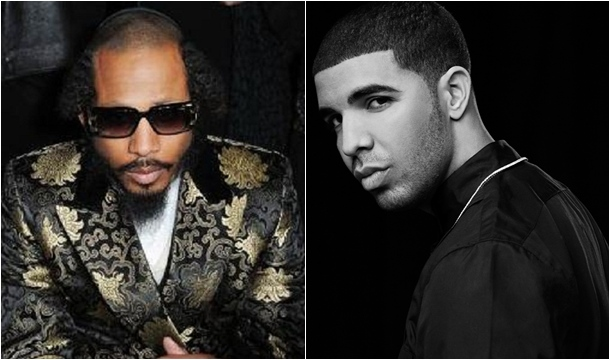 Shyne Wants Drake to Stop Acting Like a Street Kid, Says He Should Sing About Girls
