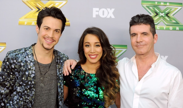 Simon Cowell On X Factor's Future: It's Getting To Be Too Much