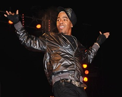 Is Sisqo A Father: Alleged Mother of Son Speaks Out