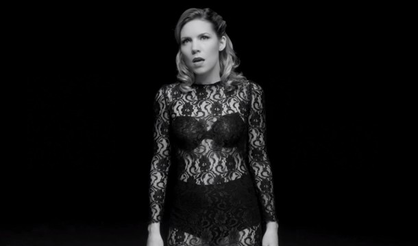 Skylar Grey – Back From The Dead Ft. Big Sean & Travis Barker