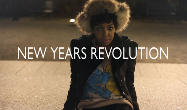SmCity – New Years Revolution Feat. Alison Carney