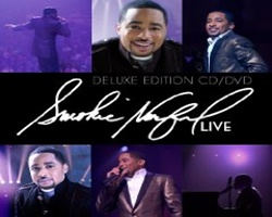 SR Gospel: Smokie Norful 'Thankful' For Live Deluxe, J Moss Preview, more