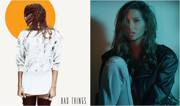 Snoh Aalegra – Bad Things ft. Common