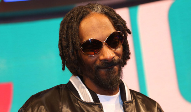 Snoop Lion Pays Tax Debt, Reveals He Used to Be a Pimp