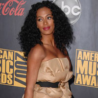 Solange on Beyonce: I'm Not Her And Never Will Be