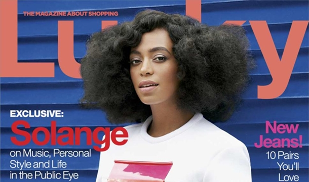 Solange Talks Elevator Incident and Beyonce: 'We've Always Held Each Other Down'
