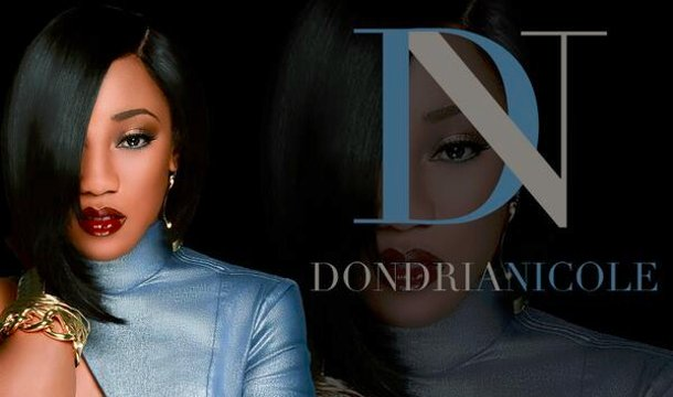 So So Def's Dondria Changes Name to Dondria Nicole