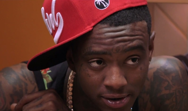 Soulja Boy and Ray J Featured In New Love & Hip Hop Hollywood Teaser