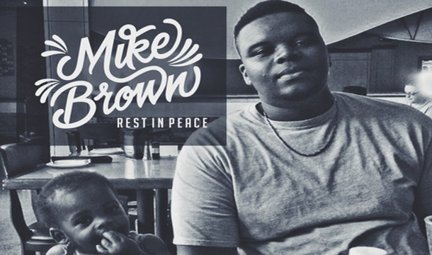 Souls of Liberty – Stay Alive (RIP Mike Brown)
