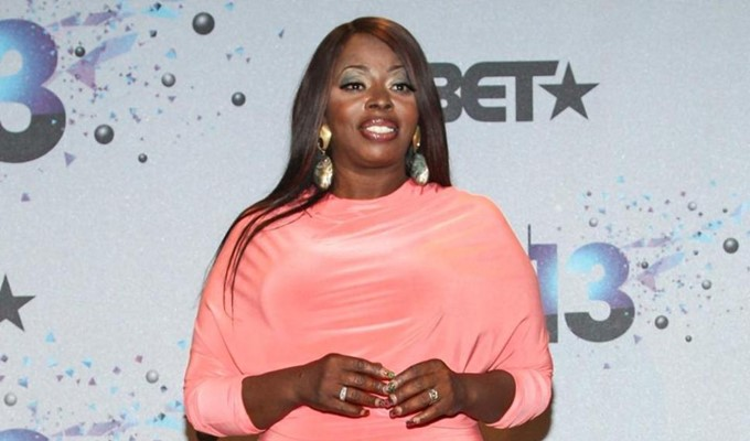 Angie Stone Feels 'Disrespected' By Vh1 For Not Being An Honoree At 'Hip Hop Honors'