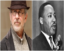 Steven Spielberg, DreamWorks Ready Martin Luther King for 'Big Screen' Debut