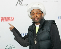 Spike Lee To Receive Directing Honor via Seattle Film Festival