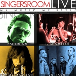 Singersroom.com Presents 'My Music, My Style' Concert Series