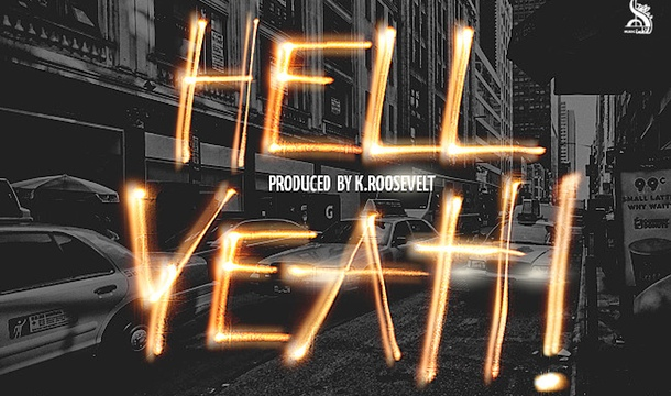 Stacy Barthe – Hell Yeah Ft. Rick Ross
