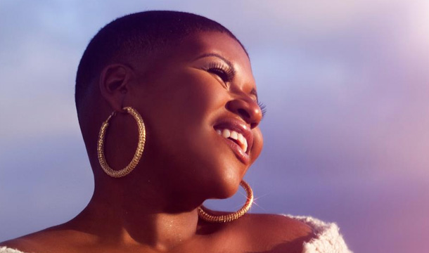 Stacy Barthe: Well-Versed in Struggle (Talks Living, Weight, R&B Music, More)