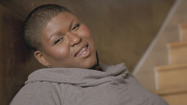Stacy Barthe – Never Did