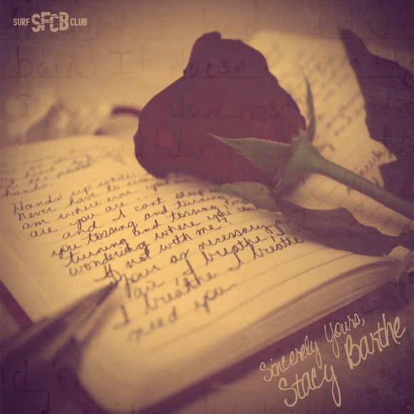 Stacy Barthe – Sincerely Yours, Stacy Barthe