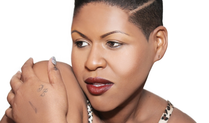 [EXCLUSIVE] Singer-Songwriter Stacy Barthe Talks 'BeComing', Battling Vices & Insecurities, Dream Collab With Sade, More