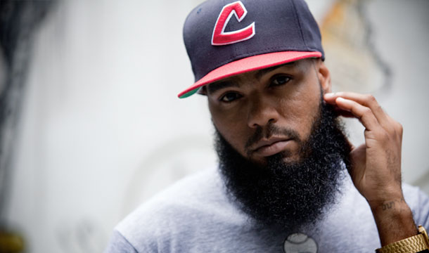 Stalley – Gettin' By