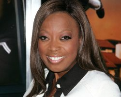 Star Jones Slams 'View Girls' and 'Boy Toy' Al Reynolds