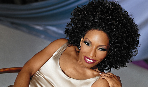 "Legend Stephanie Mills Not Interested in Being Featured on TV One's ""Unsung"""