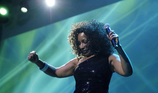 Stephanie Mills Wanted to Marry Michael Jackson, But He Wasn't Ready, More