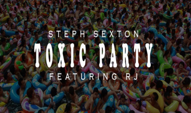 "#YoungCalifornia Helps Steph Sexton Throw an Exclusive ""Toxic Party"""