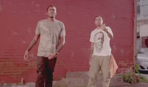 Sterling Simms – Tell Her Again Feat. Meek Mill