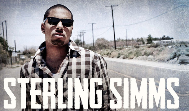 Sterling Simms Talks '11 Missed Calls,' The Gritty Philly Sound, Cooking Talents, His Sole Motivation, More