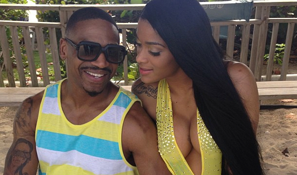 5 Ways Joseline Knows How to Get a Ring In This Day and Age